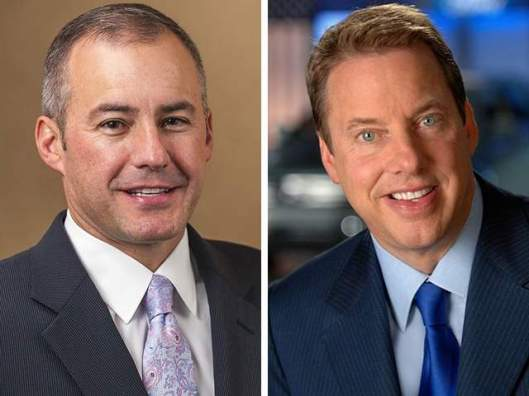 Bill Ford Jr. to host fundraiser for Bill Wild in Wayne County executive race